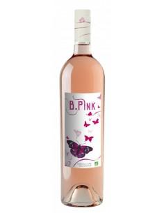 B-PINK ROSÉ BIO 2018