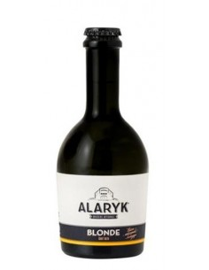 ALARYK BIÈRE BLONDE BIO 33 CL