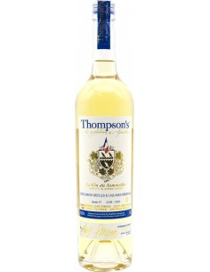 THOMPSON'S LE GIN DU SOMMELIER