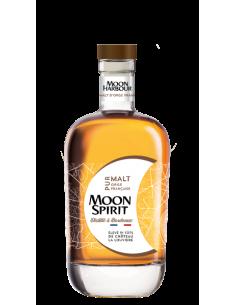 MOON HARBOUR MOON SPIRIT...