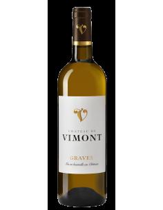 CHÂTEAU DE VIMONT GRAVES...