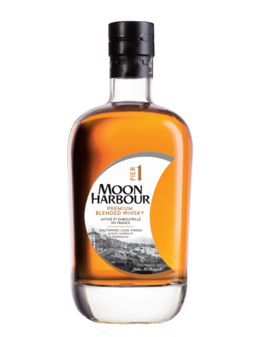 MOON HARBOUR WHISKY PIER 1
