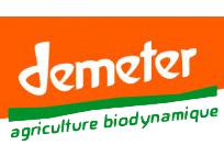 Demeter agriculture biodynamique